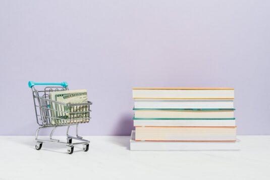 Jednolita cena książki. Komu się opłaca?